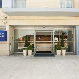 Vista exterior Holiday Inn Express MADRID - RIVAS