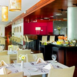Restauracja Four Points by Sheraton Montevideo