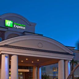 Holiday Inn Express LAS VEGAS - SOUTH Las Vegas