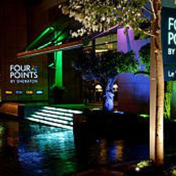 Four Points by Sheraton Le Verdun Beirut