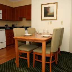 Bar Homewood Suites by Hilton Grand Rapids