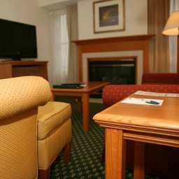 Suite Homewood Suites by Hilton Grand Rapids