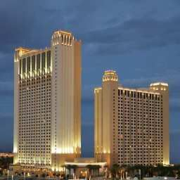 Hilton Grand Vacations Club On The L Las Vegas