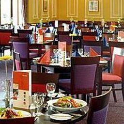 Restaurant Legacy Cardiff International