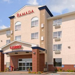 Ramada Inn and Suites Airdrie Airdrie