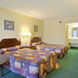 Chambre Super 8 Port Wentworth Savannah Area