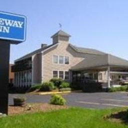 Rodeway Inn South Burlington Burlington