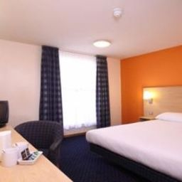 Room TRAVELODGE DURHAM