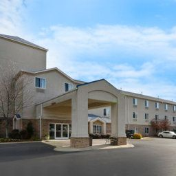 Sleep Inn & Suites Smyrna Smyrna