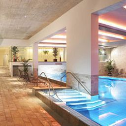 Area wellness Hotel De France