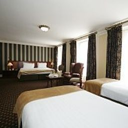 Junior suite Arlington O'Connell Bridge