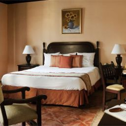 Room Hotel Frances Santo Domingo - MGallery Collection