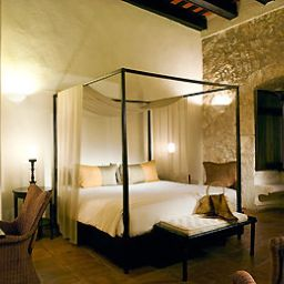 Room Hostal Nicolas de Ovando Santo Domingo - MGallery Collection