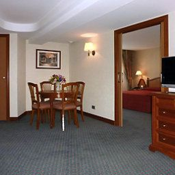Camera Mercure Andorra
