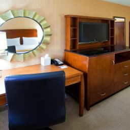 Zimmer Holiday Inn Express FAIRFAX - ARLINGTON BOULEVARD
