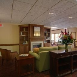 Холл MN  Chanhassen Country Inn & Suites By Carlson
