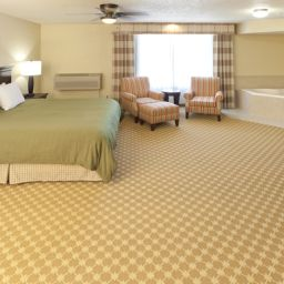 Номер MN  Chanhassen Country Inn & Suites By Carlson