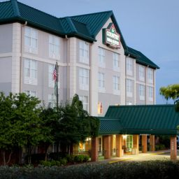 Vista esterna TN  Cool Springs Country Inn & Suites By Carlson