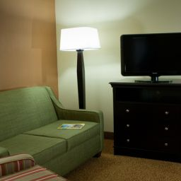 Suite TN  Cool Springs Country Inn & Suites By Carlson