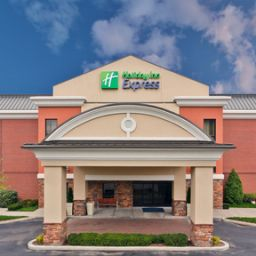 Vista esterna Holiday Inn Express Hotel & Suites BRENTWOOD NORTH-NASHVILLE AREA