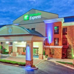 Vista exterior Holiday Inn Express Hotel & Suites BRENTWOOD NORTH-NASHVILLE AREA