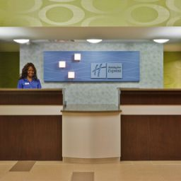 Hall Holiday Inn Express Hotel & Suites BRENTWOOD NORTH-NASHVILLE AREA