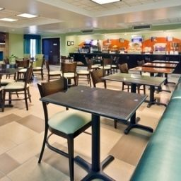 Ristorante Holiday Inn Express Hotel & Suites BRENTWOOD NORTH-NASHVILLE AREA