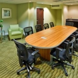 Sala congressi Holiday Inn Express Hotel & Suites BRENTWOOD NORTH-NASHVILLE AREA