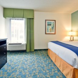 Camera Holiday Inn Express Hotel & Suites BRENTWOOD NORTH-NASHVILLE AREA