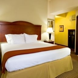 Номер Holiday Inn Express SAN ANTONIO N-RIVERWALK AREA