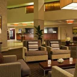 Hala DoubleTree by Hilton Minneapolis - Park Place