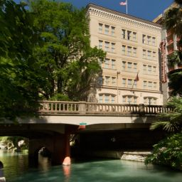 Drury Inn and Suites SA Riverwalk San Antonio