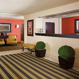 Hall Extended Stay America Pittsburgh - Carnegie Fotos