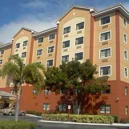 Extended Stay America - Miami - Brickell - Port of Miami Miami