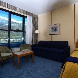 Junior-Suite Express Aosta