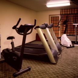 Wellness/fitness area Holiday Inn Express Hotel & Suites BRANSON 76 CENTRAL Fotos