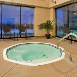 Pool Holiday Inn Express Hotel & Suites BRANSON 76 CENTRAL Fotos