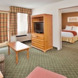 Suite Holiday Inn Express Hotel & Suites BRANSON 76 CENTRAL Fotos