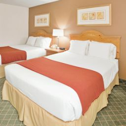 Room Holiday Inn Express Hotel & Suites BRANSON 76 CENTRAL Fotos