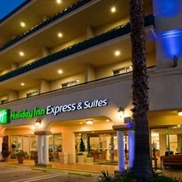 Holiday Inn Express Hotel & Suites PASADENA-COLORADO BLVD. Pasadena