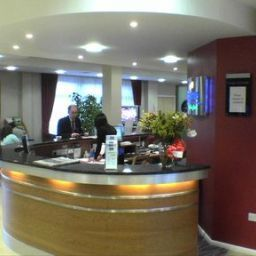 Holiday Inn Express LEICESTER - WALKERS STADIUM Leicester