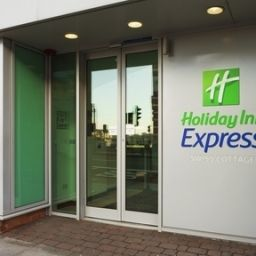 Holiday Inn Express LONDON - SWISS COTTAGE London