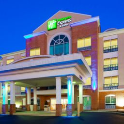 Holiday Inn Express Hotel & Suites WOODBRIDGE Woodbridge