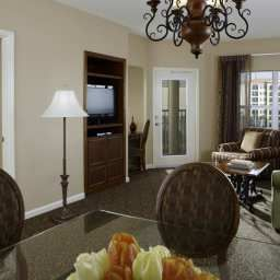 Suite Hilton Grand Suites on Intl Drive