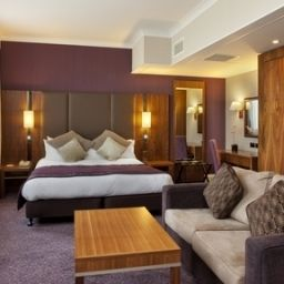 Suite Crowne Plaza LONDON - EALING