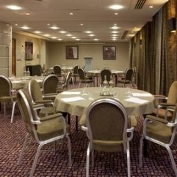 Конференц-зал Crowne Plaza LONDON - EALING