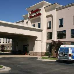 Hampton Inn & Suites Detroit/Sterlin Detroit