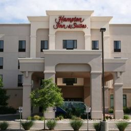 Vista esterna Hampton Inn - Suites Boise-Nampa at the Idaho Center ID
