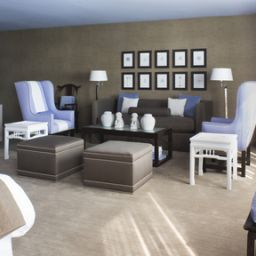 Suite Luxe Sunset Boulevard Hotel