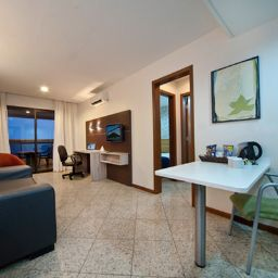Camera Quality Suites Vila Velha